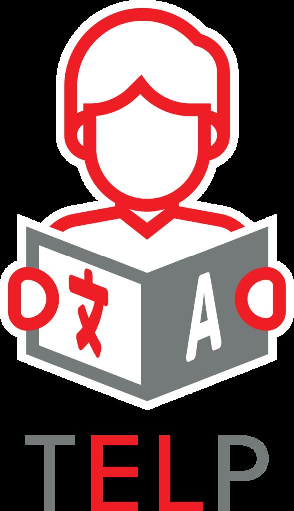 TELP logo